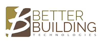 Better Building Technologies - Corporate Website